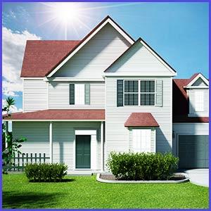Neighborhood Garage Door Service Residential Garage
